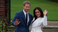 Hochzeit in GB: Darum verärgert das Datum