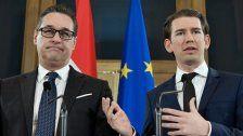 Koalition: Endspurt bei Ministerien-Aufteilung