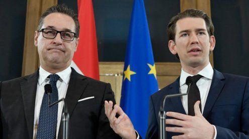 Koalition im Endspurt: Aufteilung der Ministerien wird verhandelt