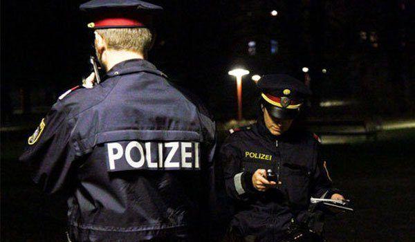 Wien: 23-Jähriger verspielt ausgeborgtes Geld und gibt an mit Messer ausgeraubt worden zu sein