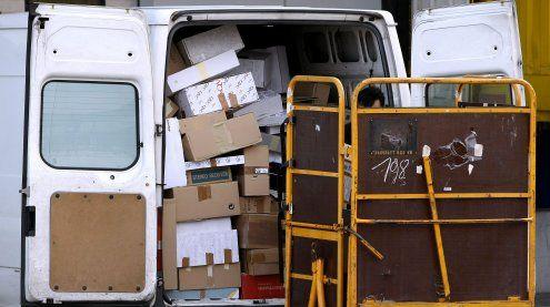 Weihnachten bei Post und Co.: Fristen und Öffnungszeiten