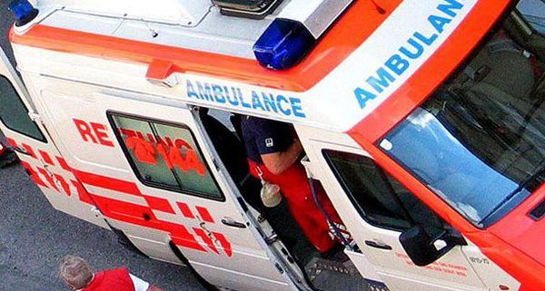 Auto mit Wiener Bim-Linie 38 kollidiert: Betrunkene Mutter und 9-jährige Tochter verletzt