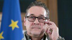 Strache (FPÖ): Der neue Vizekanzler im Portrait