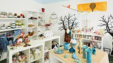 Weihnachts-PopUp-Store für last minute Geschenke