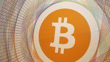 Bitcoin-Kurs sackt ab