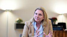 Außenministerin Kneissl: Antrittsbesuch in Rom