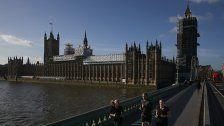 Wichtiges Brexit-Gesetz wurde verabschiedet