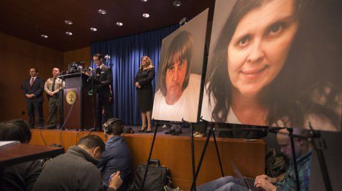 13 Kinder gefangen gehalten - Eltern wiesen Schuld zurück