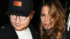 Popstar Ed Sheeran wird seine Freundin heiraten