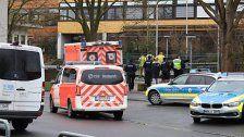 Deutschland: Bub tötet Mitschüler an Schule