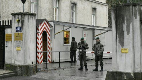 Toter Rekrut: Tatverdächtiger (22) wurde nun aus U-Haft entlassen