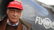 Niki-Verkauf: Lauda verspricht fixe Jobs