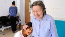 Zum Tod von Ute Bock: Hilfe-Appell der Familie