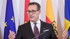 Strache für unabhängige Republik Srpska