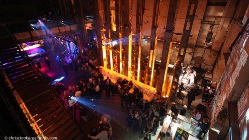 """Blogger-Festival """"Colours Of Life"""" in der Ottakringer Brauerei"""