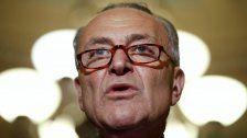 Shutdown: Demokraten willigen in Deal ein