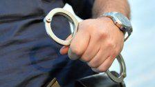 Mann mit Gaspistole in U6-Station verhaftet
