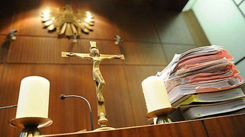 Leiche im Müll: Prozess gegen vier Slowaken beginnt in Wien