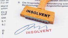 Immobiliengesellschaft WW Holding AG insolvent