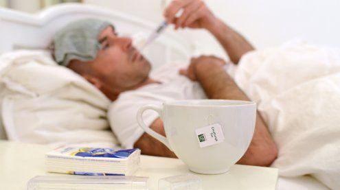 10.100 Erkrankungen in Wien: Grippe-Welle auf dem Vormarsch