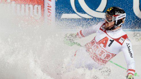 Hirscher feierte in Schladming seinen 54. Sieg im Ski-Weltcup