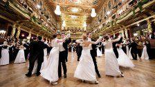 Wiener Philharmoniker laden in den Musikverein