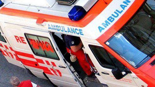 Raub am Westbahnhof: Opfer erlitt Platzwunde auf dem Kopf
