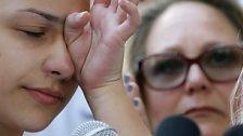 Überlebende kritisierte nach Amoklauf Trump