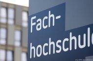 FH fürchten Budgetkürzung um rund 7,8 Mio. Euro