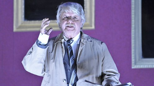 Volksschauspieler Heinz Petters mit 85 Jahren verstorben