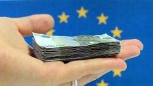 Sondergipfel zu EU-Finanzen in Brüssel