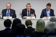 IOC-Schachzug: Gnade für Russland nach Winterspielen