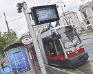 Gleisschaden am Ring: Zahlreiche Wiener Straßenbahnlinien von Störung betroffen