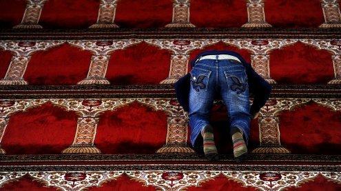 Rolle von Moscheen in Österreich: Diskussion im Museumquartier