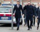 Innenminister Herbert Kickl will 4.100 neue Polizeibeamte