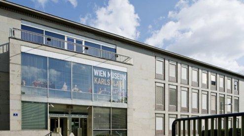 Wien Museums wird laut Mailath-Pokorny plangemäß umgebaut