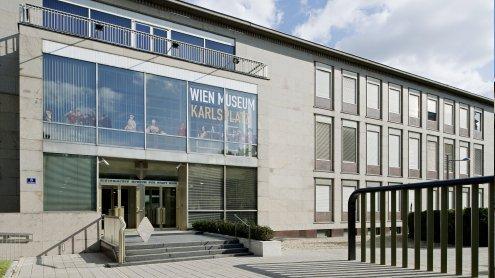 Wien Museum Neu: Bauarbeiten verzögert, Finanzierung unklar