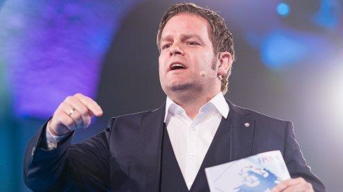 Tiroler FPÖ kündigt rechtliche Schritte wegen Fake-Plakaten an