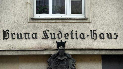 Angeblich weitere NS-Texte bei Wiener Bruna Sudetia gefunden