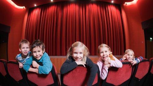 """cinemagic: Jubiläumsfeier unterdem Motto """"5 Jahre – 5 Filme"""""""