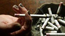 """""""Don't Smoke"""": Bereits 300.000 Unterstützer"""