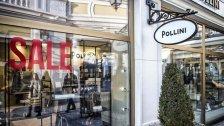 Final Sale Weekend im Designer Outlet Parndorf