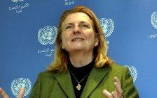Außenministerin Kneissl zu Besuch in Bosnien