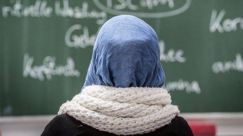 Wiener SPÖ-Managerin Novak für Kopftuchverbot an Wiens Schulen