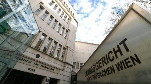 Prozess um Menschenhändler-Bande am Wiener Landesgericht