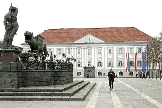 Zehn Parteien treten bei der Landtagswahl in Kärnten 2018 an.