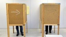 Tirol: Wann mit dem Ergebnis zu rechnen ist