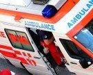 91-Jährige bei Raubversuch in Wien-Döbling schwer verletzt