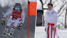 Schlechte Quali: Olympia-Aus für Anna Veith