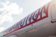 Laudamotion-Jets startenfür Lufthansa-Tochter